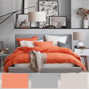 Cómo elegír la ropa de cama? Crea el dormitorio de tus sueños