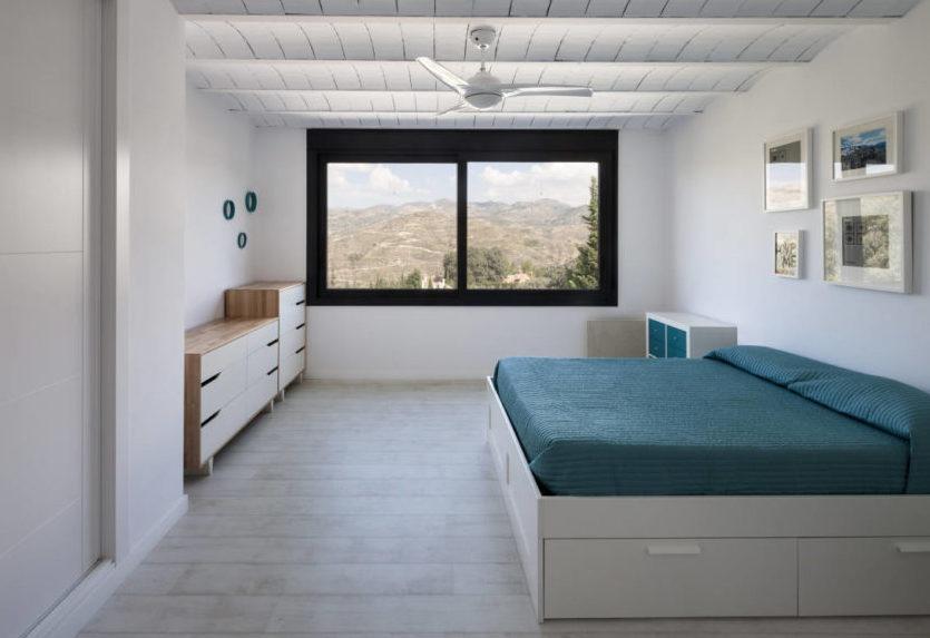 estilos modernos - espacio y color