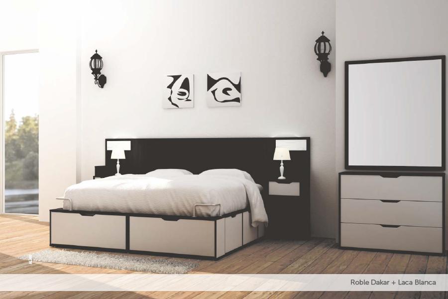 estilos modernos - funcionalidad y confort